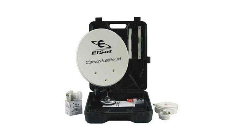 Portable camping dish kit – R999