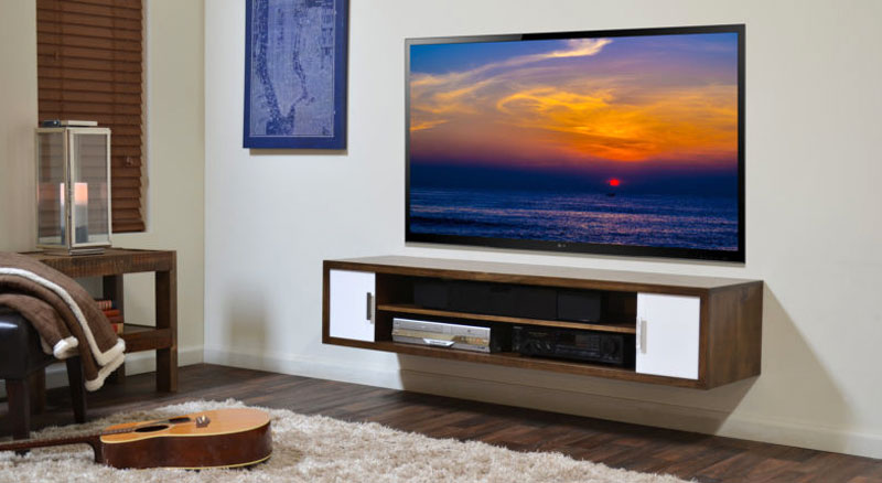 TV wall mounting – from R500